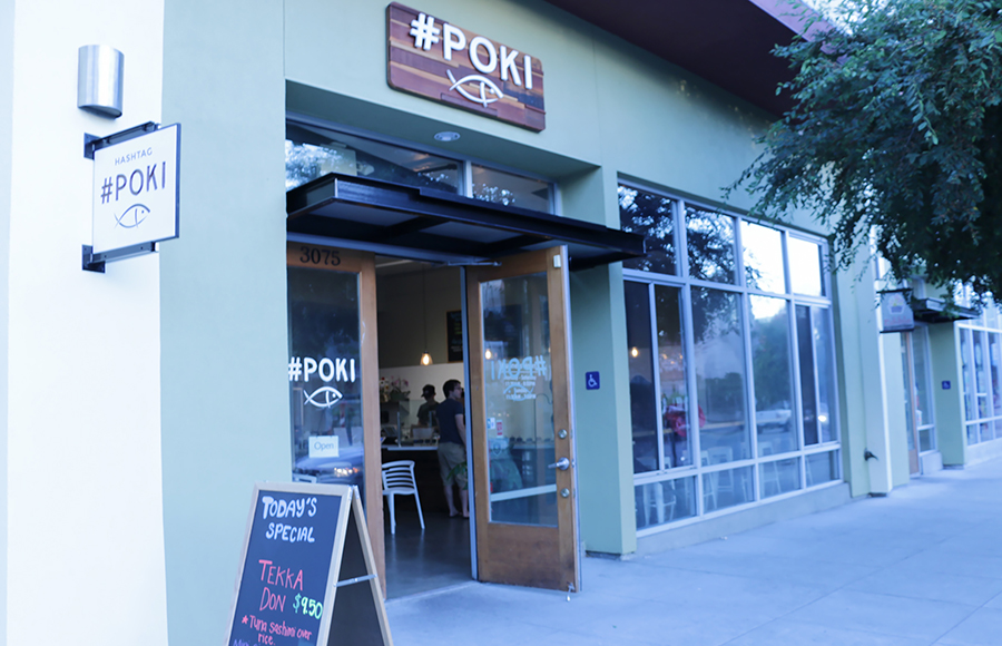 Hashtag #Poki Brings Healthful Fast Food to South Berkeley